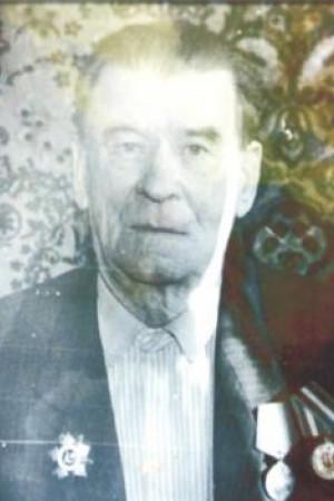 Вербицкий Лука Петрович