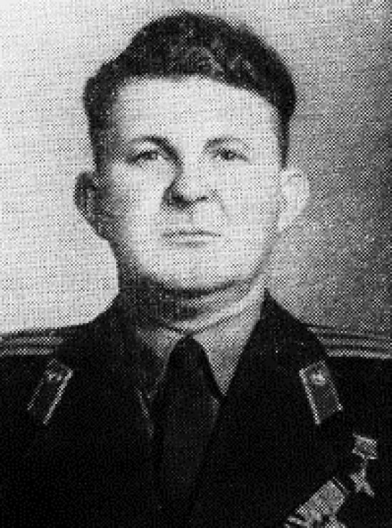 Закутенко Николай Федорович