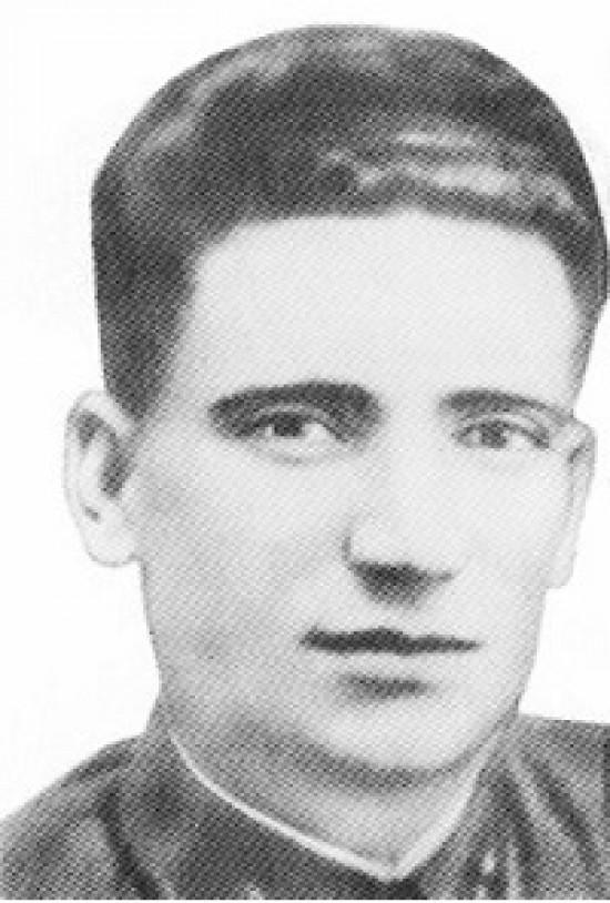 Жеребцов Василий Григорьевич